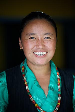 kinsang-bhote